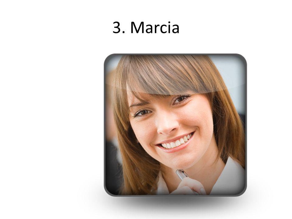 3. Marcia