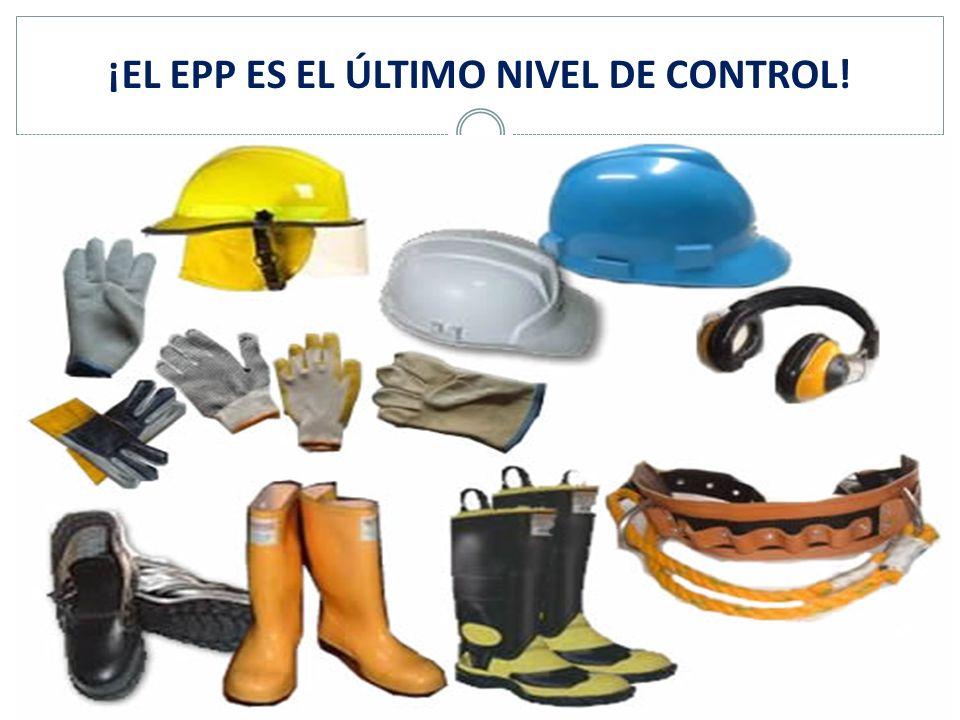 CARACTERÍSTICAS El EPI o EPP, protege a un solo trabajador. Se aplica sobre el cuerpo del mismo, Su objeto primordial es el de proteger al trabajador