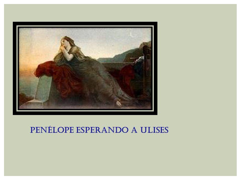 PENÉLOPE JOAN MANUEL SERRAT Penélope, con su bolso de piel marrón y sus zapatos de tacón y su vestido de domingo. Penélope se sienta en un banco en el