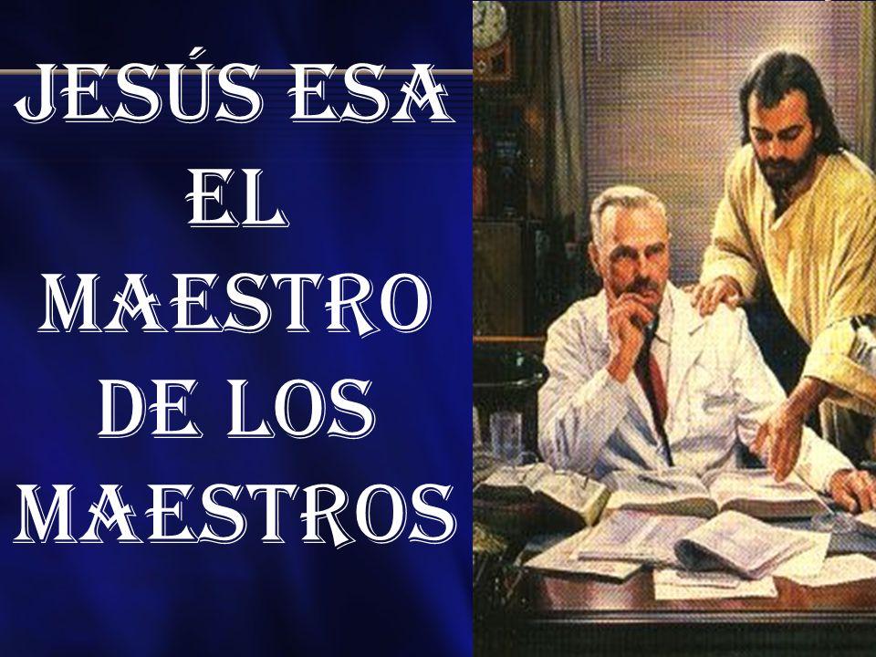Veamos como era la Visión de Jesús