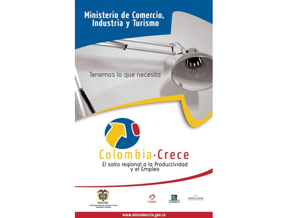 Vino Minería del Cobre Hortofrutícola Mitílidos Multisectorial y Metalmecánico Salmón Turismo Ejemplo: caso Chile PROGRAMAS TERRITORIALES INTEGRADOS