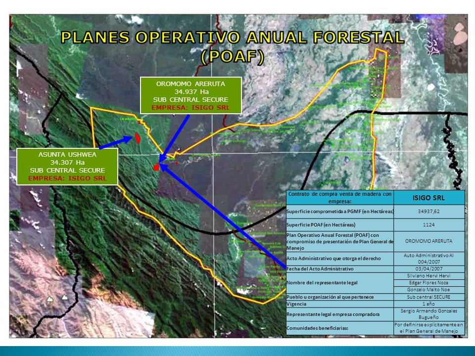 Empresas de Manejo Forestal Empresas para el aprovechamiento del lagarto para exportación Empresas para el aprovechamiento del lagarto para exportación Empresas de Turismo para extranjeros Empresas de Turismo para extranjeros
