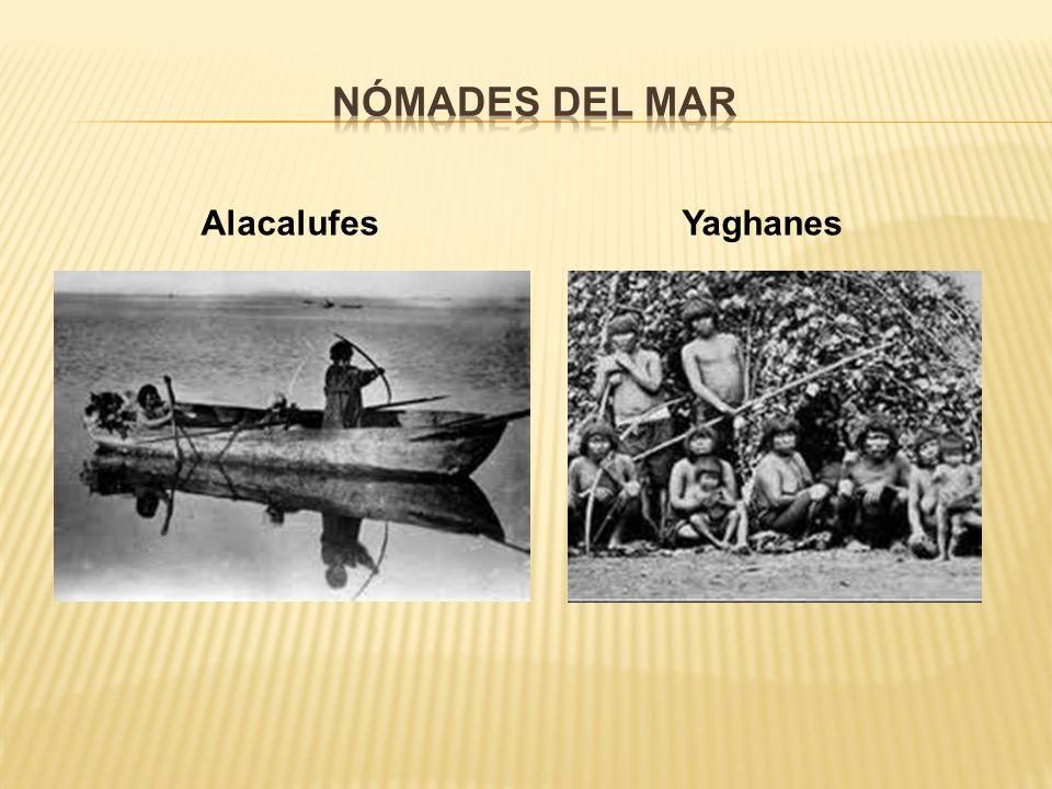 AlacalufesYaghanes