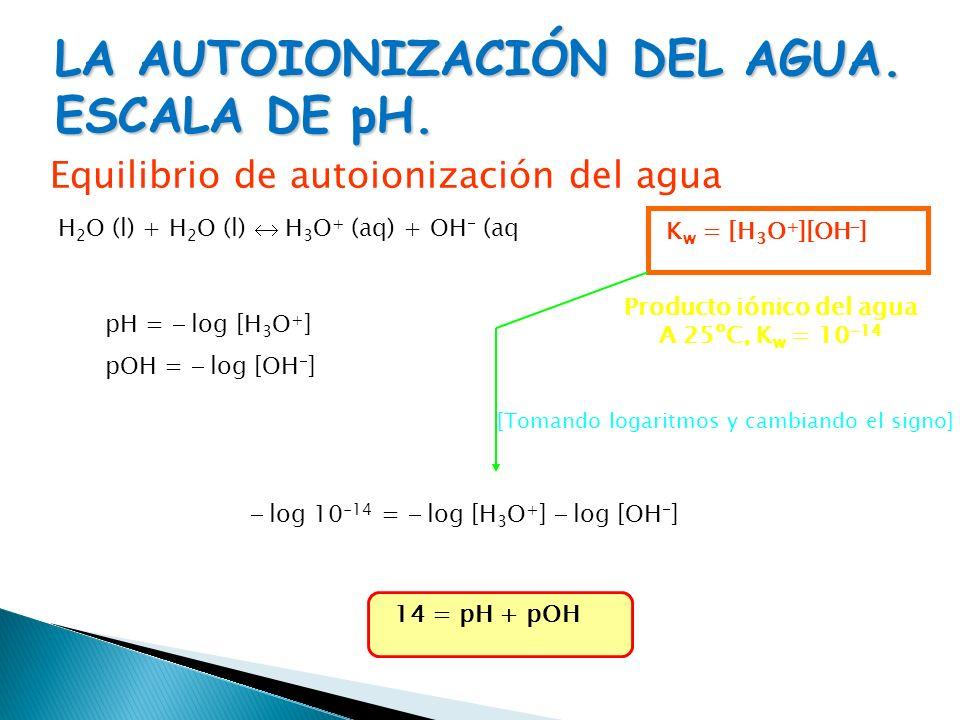Acido: sustancia (mólecula o ión) que puede transferir un H + a otra sustancia Base: sustancia (molécula o ión) que es capaz de aceptar un H + a otra
