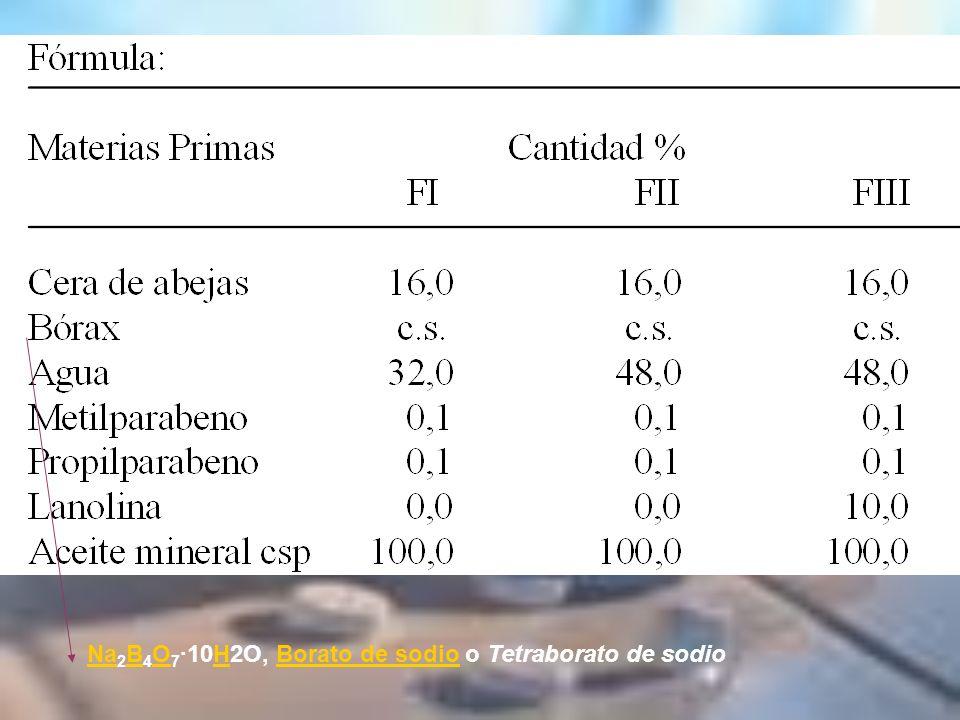 Emulsiones no iónicas aceite/agua (o/w) Alcoholes grasos polioxietilénicos (Brij M.R., Ameroxol M.R.) Alcoholes grasos polioxietilénicos (Brij M.R., Ameroxol M.R.) Acidos grasos polioxietilénicos (Myrj M.R.) Acidos grasos polioxietilénicos (Myrj M.R.) Esteres de sorbitán (Span M.R., Crillet M.R.) Esteres de sorbitán (Span M.R., Crillet M.R.) Esteres de sorbitán polioxietilénicos (Tween) Esteres de sorbitán polioxietilénicos (Tween)