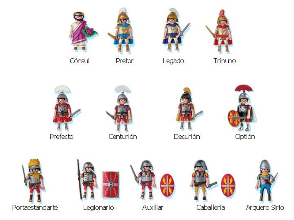 La marina romana Hasta el 260 a.C.los romanos no tuvieron armada.
