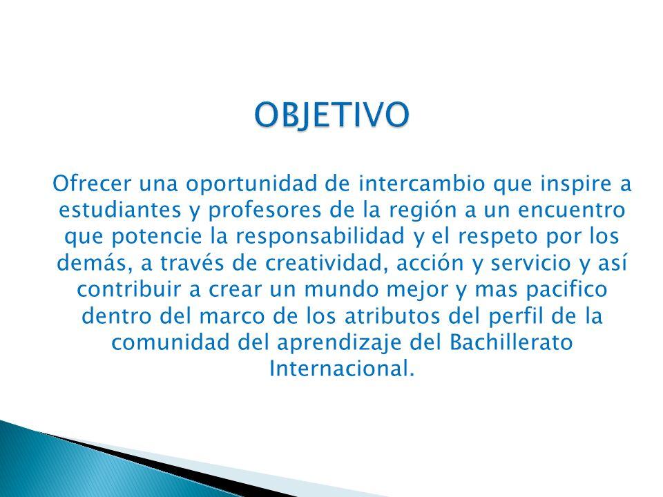 Lugares donde se realizará el InterCAS 2011 El encuentro se desarrollará en varias provincias de la costa ecuatoriana, específicamente en la ciudad Guayaquil, y poblaciones a lo largo de la ruta del Spondylus.