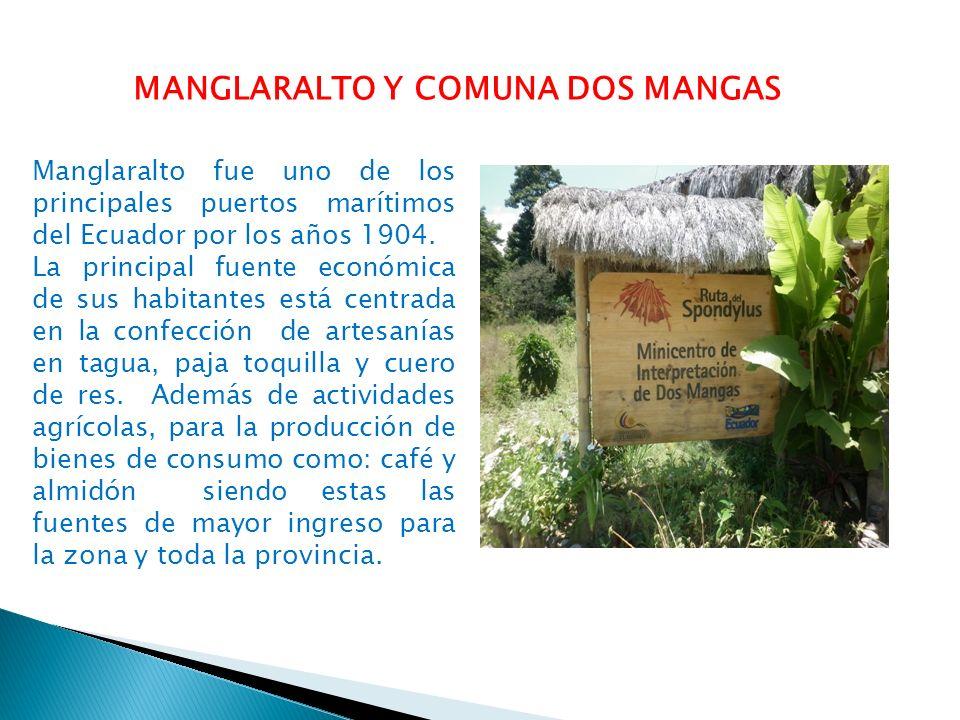 En las últimas décadas se han dedicado a actividades como el eco-turismo y conservación de flora y fauna, permitiéndoles concienciarse sobre la protección y cuidado del ecosistema y así mejorar su calidad de vida.