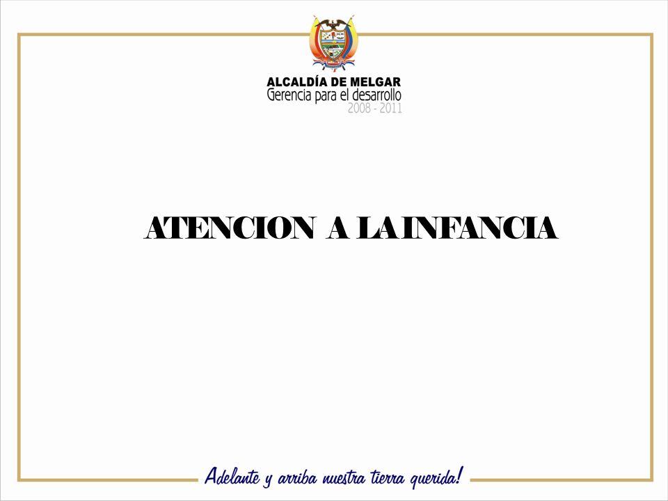 PROGRAMAS DE ATENCION A LOS ADULTOS MAYORES