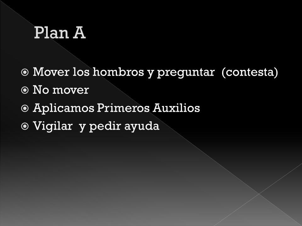 Plan A Plan B Plan C Niños Bebes