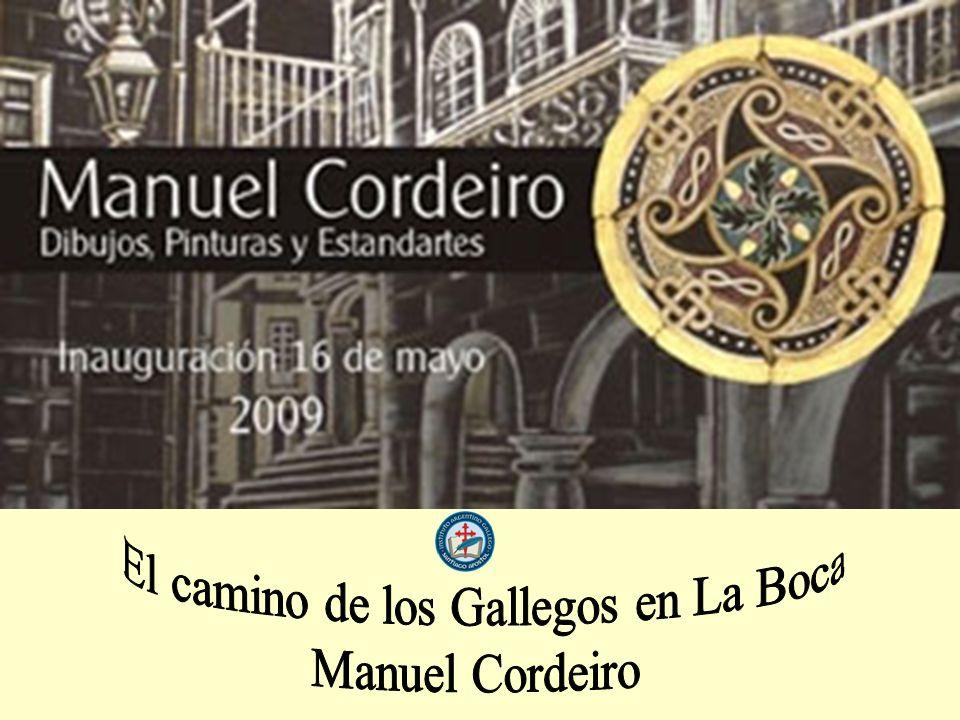 La obra de Manuel Cordeiro refleja una íntima simbiosis entre el artista y su tierra natal....