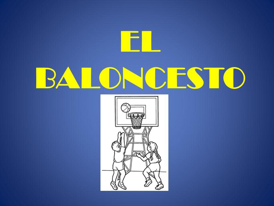 HISTORIA -El Baloncesto nació para realizar alguna actividad deportiva durante el invierno, en Massachusetts.