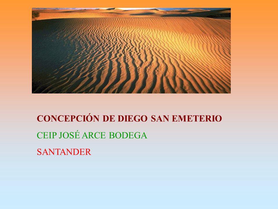 CONCEPCIÓN DE DIEGO SAN EMETERIO CEIP JOSÉ ARCE BODEGA SANTANDER
