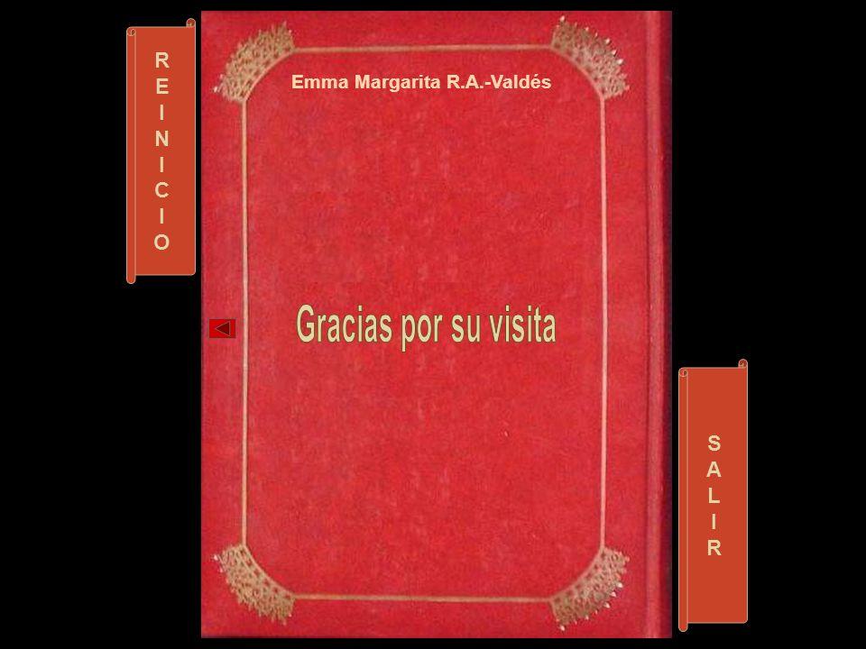 ALGARABIA Autora: Emma Margarita R.A.-Valdés Autor presentación: Vicente Sánchez Pino Diseño: Vicente Sánchez Pino Imágenes : La mayoria, son de la pa