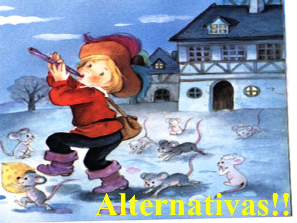 gc Alternativas!!