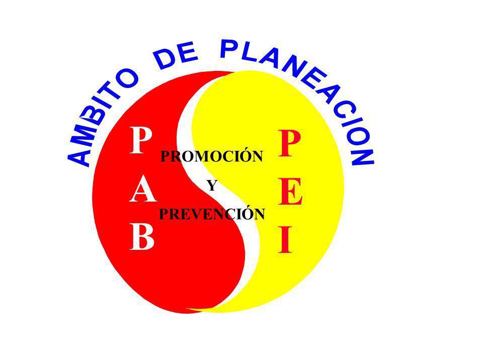 PABPAB PEIPEI PROMOCIÓN Y PREVENCIÓN