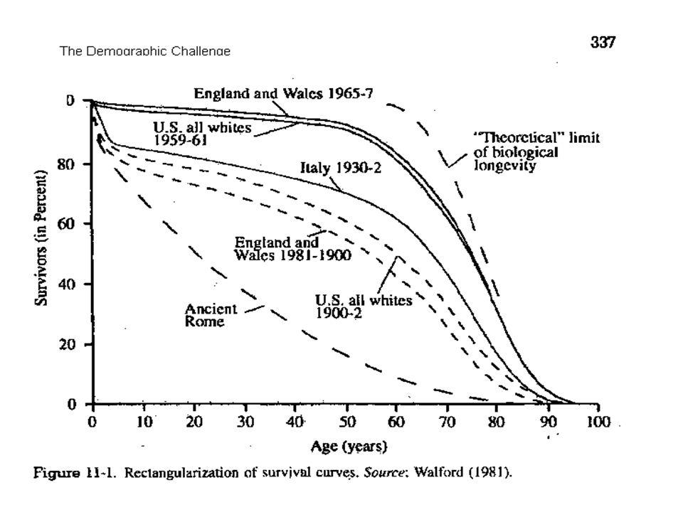 BENEFICIOS DE LA ASISTENCIA SANITARIA: (Cochrane 1972: Effectiveness and efficiency) Efecto total grande Efecto marginal pequeño * Tratamientos efectivos 3