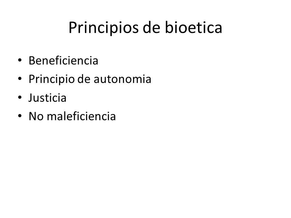 Principios de ética para la práctica de salud pública Public Health Leadership Society (2002) 1.