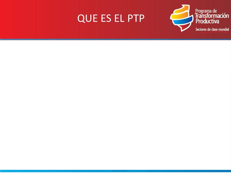 QUE ES EL PTP