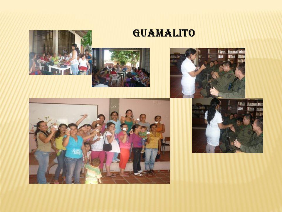 GUAMALITO