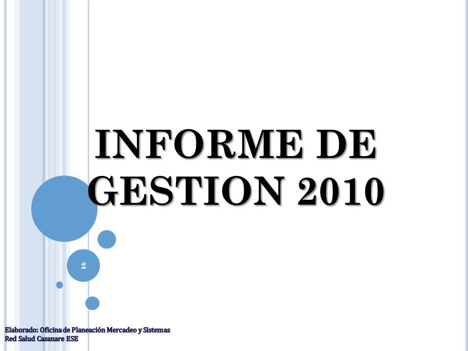 D IAGNOSTICO I NICIAL 3 1.GESTIÓN DIRECTIVA Y ESTRATÉGICA 1.1.