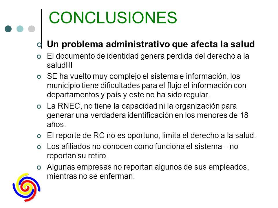 LAS CONTRALORIA GRAL ATACAN LOS MUNICIPIOS MINHACIENDA envía el RUA con copia a las IAS, es contradictorio con el BDUA.