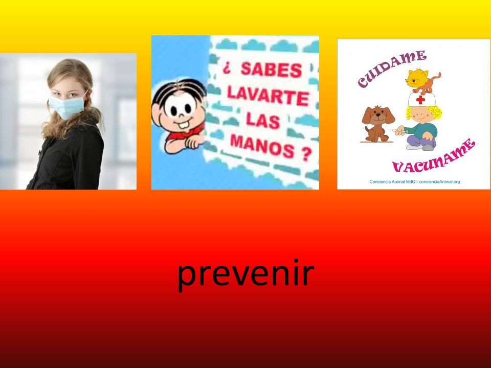 prevenir