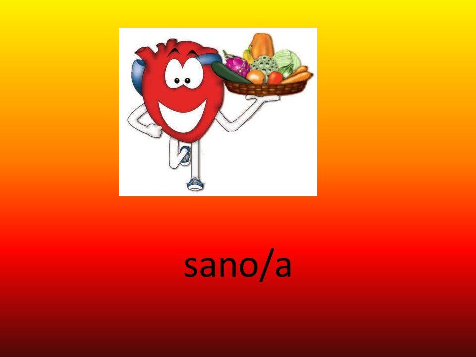 sano/a