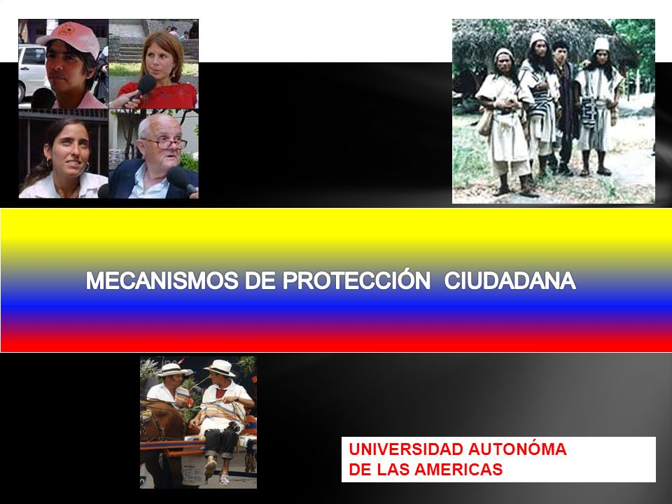 UNIVERSIDAD AUTONÓMA DE LAS AMERICAS