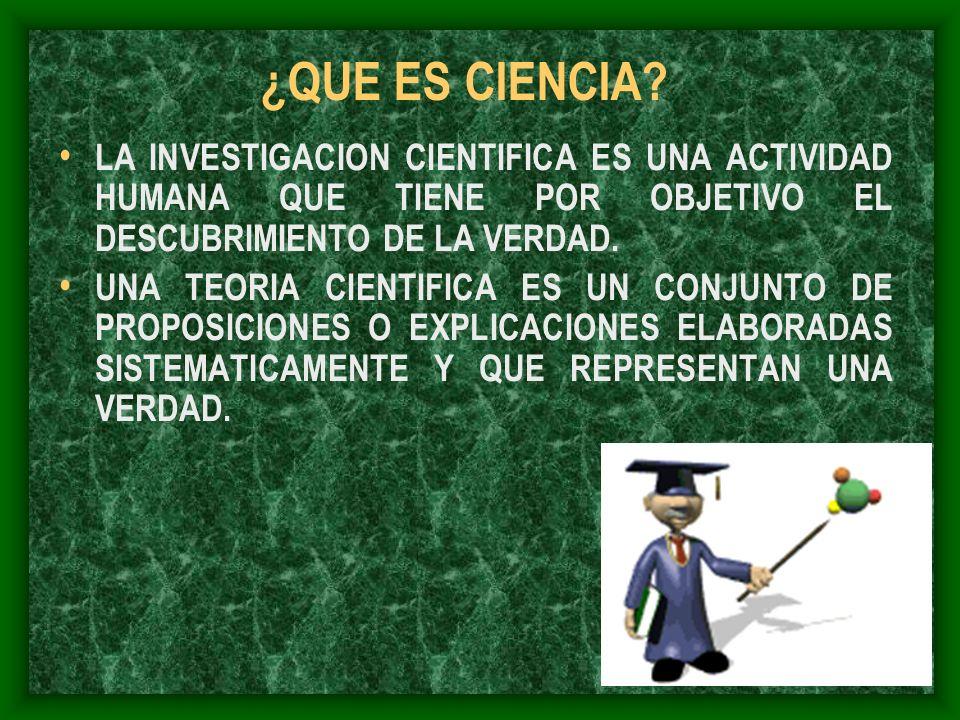 PERMITEN LLEGAR A CONCLUSIONES DIAGNOSTICAS, CONFRONTANDO LOS DATOS RECOGIDOS EN EL ESTUDIO QUE ESTAMOS REALIZANDO, CON LOS OBTENIDOS POR OTROS INVESTIGADORES QUE HAN CONSTRUIDO CUADROS CLINICOS O SINDROMES QUE SIRVAN COMO CRITERIOS REFERENCIALES PARA EL DIAGNOSTICO.