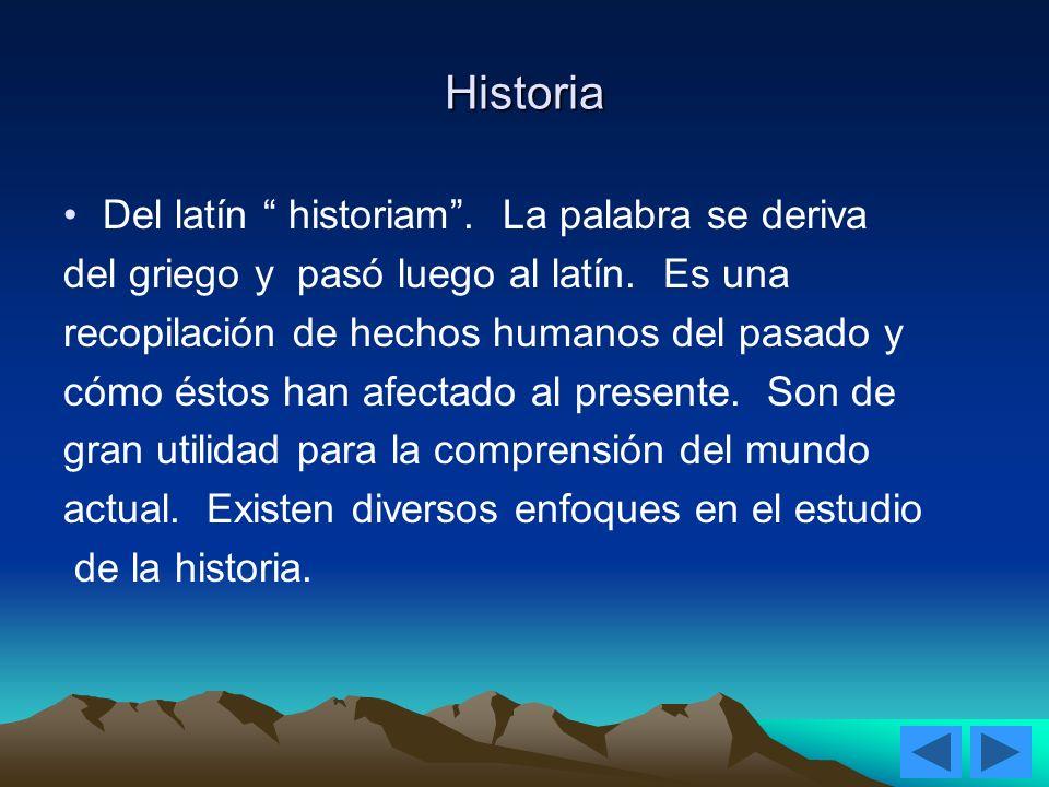 Ciencia Del latín scientia, que significa conocimiento.