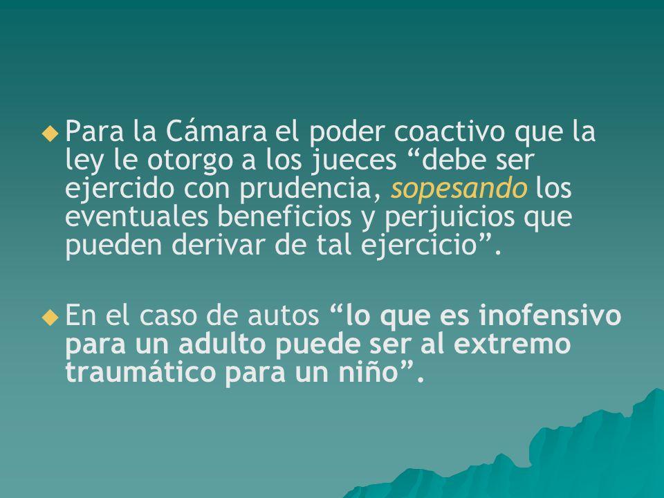 B., F.c/ De P., R. S/ M.