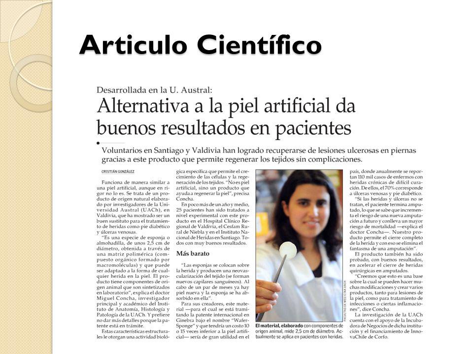 Articulo Científico