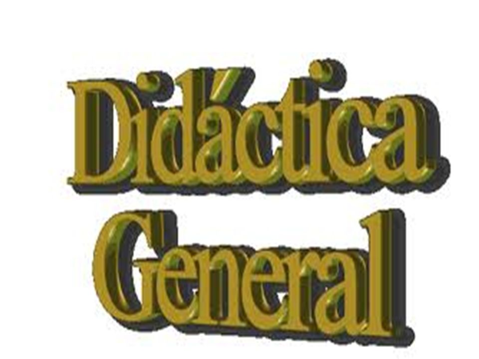 Para Ferrández (1981, 68) el objeto formal de la Didáctica es la actividad docente discente con los métodos adecuados.