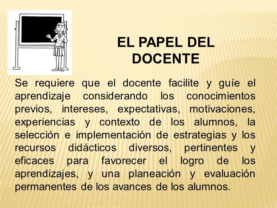 MODALIDADES DE TRABAJO 1.Secuencias didácticas 2.