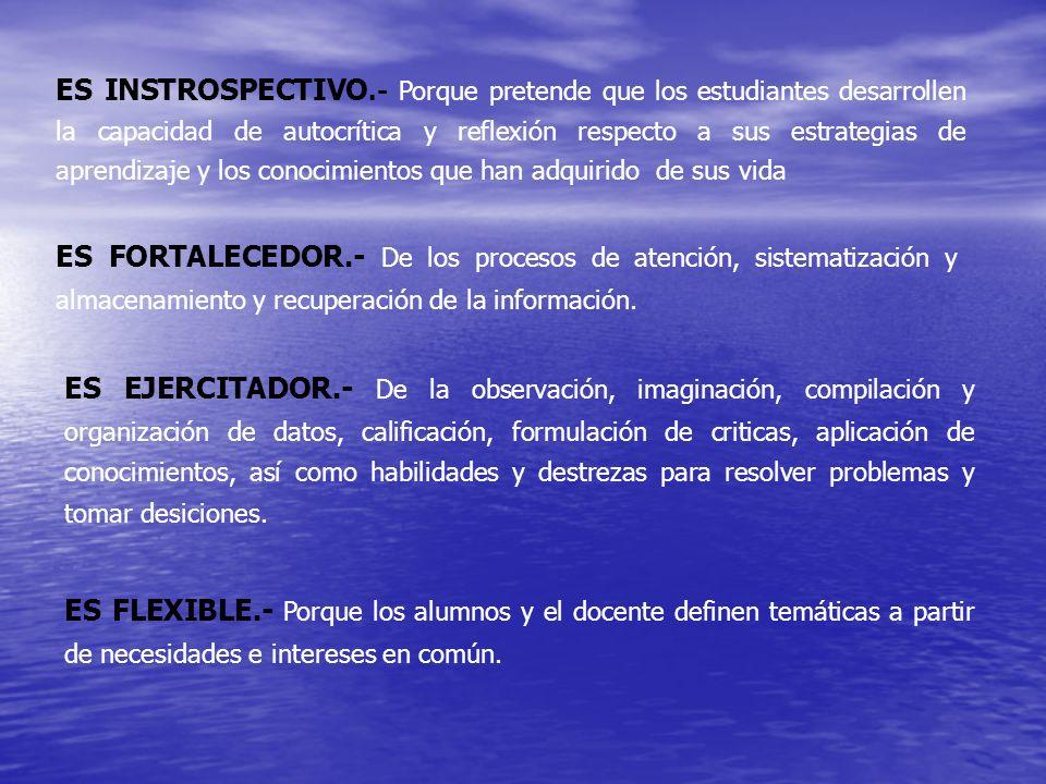 BLOQUE IV: APRENDER A SOLUCIONAR 1. PLANTEAMIENTO DE SITUACIONES PROBLEMATIZADORAS.