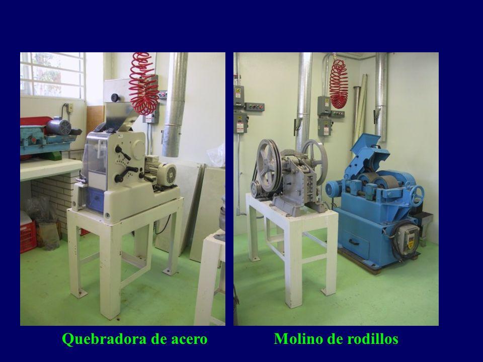 ágata acero carburo de tungsteno Variedades de morteros utilizados en la pulverización de rocas