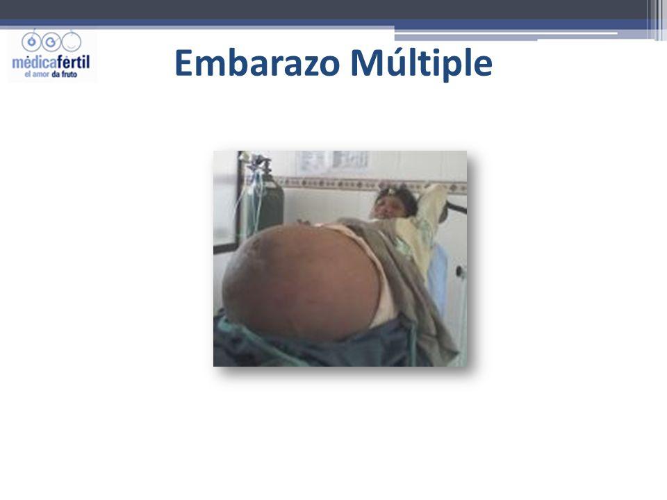 Impresión diagnostica Factor femenino.