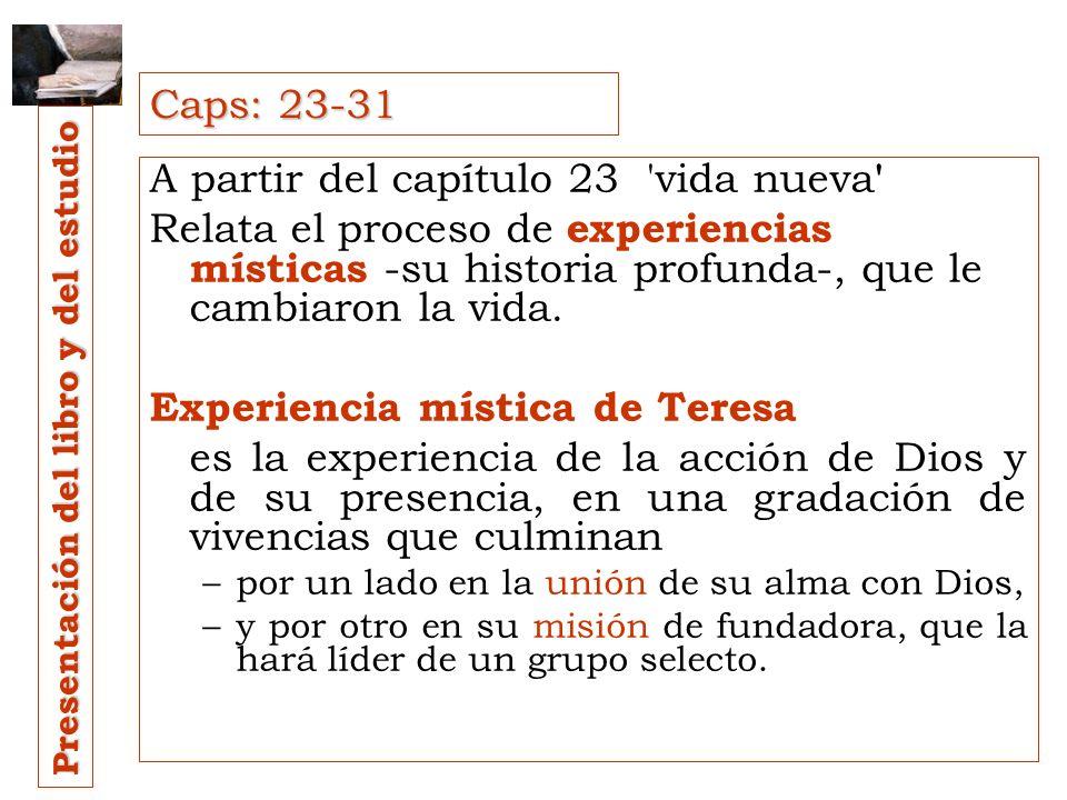 Presentación del libro y del estudio Después del capítulo 10 interrumpe el relato para intercalar doce capítulos no narrativos sino doctrinales. Prese