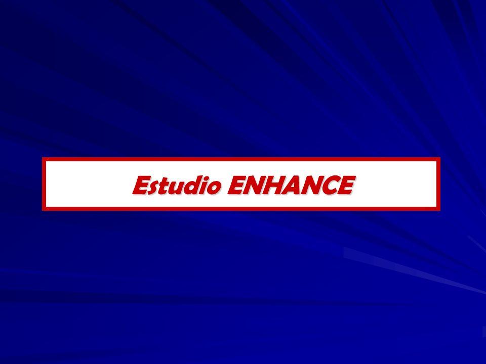 Estudio ENHANCE