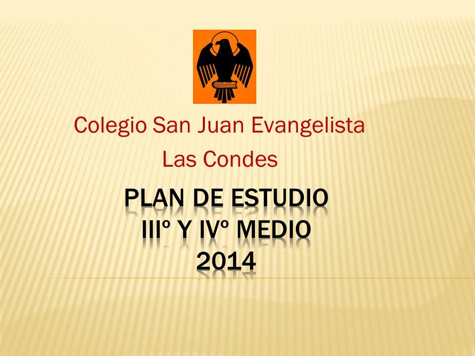 Colegio San Juan Evangelista Las Condes
