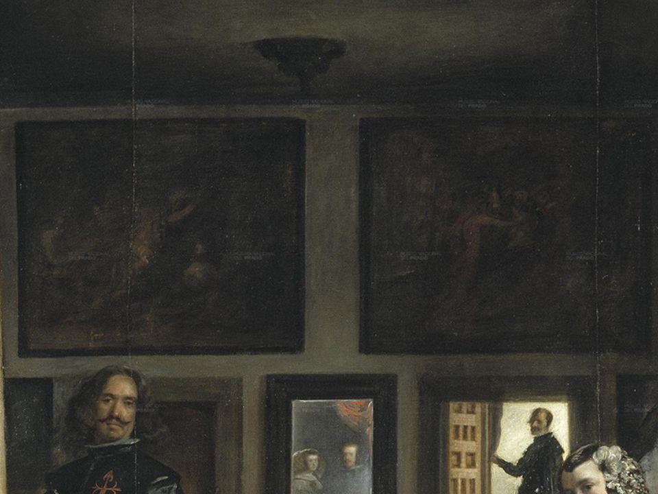 Por otra parte, el espejo es la burla espacial por antonomasia, nos engaña y confunde, crea espacios ilusorios y, si te colocas de espaldas y miras el