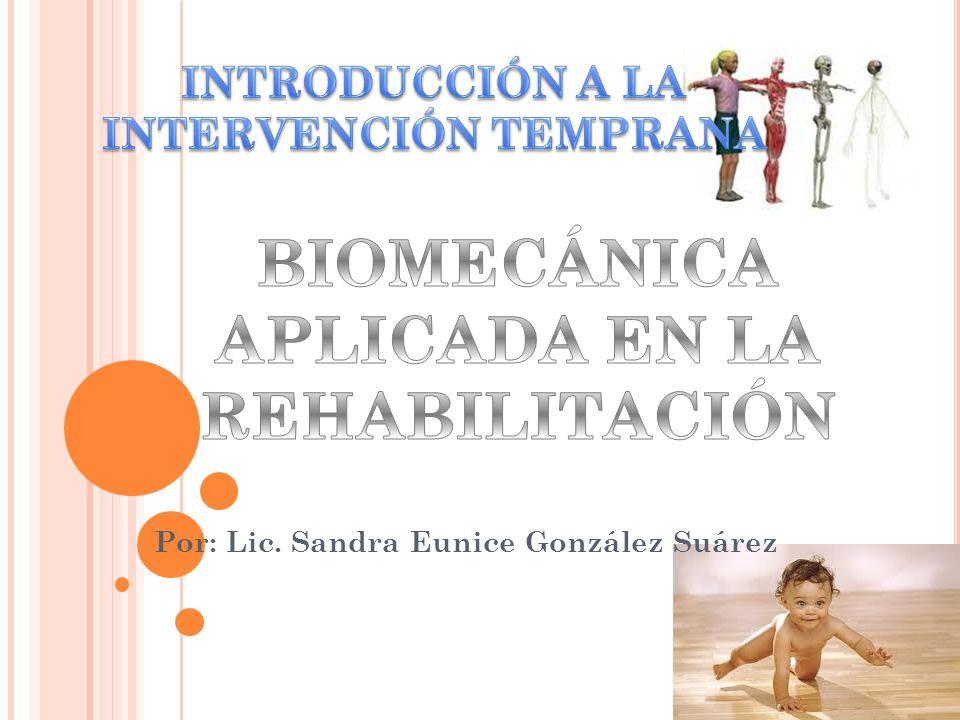 Por: Lic. Sandra Eunice González Suárez
