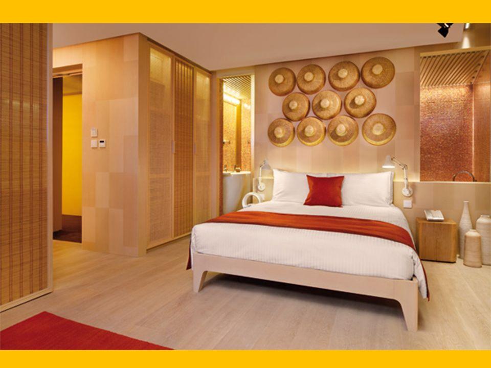 Además de las habitaciones privadas, Lagranja ha creado diversas áreas comunes en el tercer nivel, como las oficinas, los baños, la sala de juegos, el gimnasio o los ascensores.