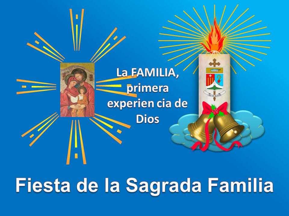 La primera lectura, del libro del Eclesiástico (= Sirácida) es una especie de comentario del cuarto mandamiento: « Honrar a padre y madre ».