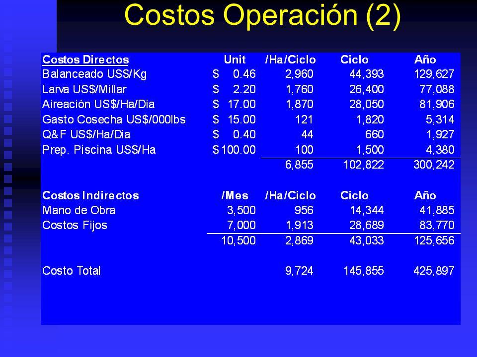 Costos Operación (2)