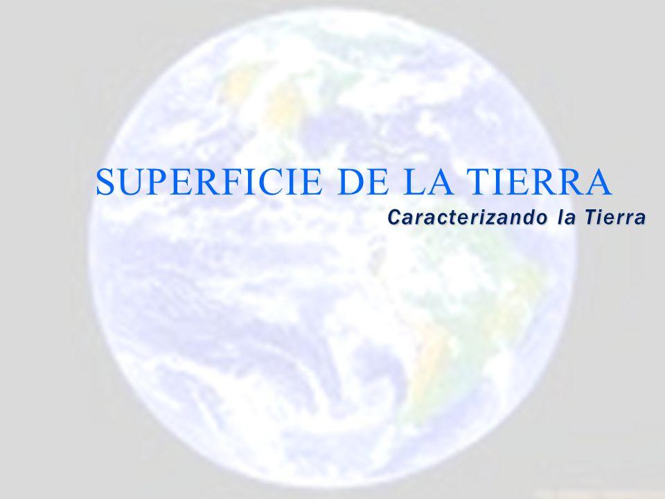 Comprender que la Tierra está conformada por varios componentes que se distinguen unos de otros de acuerdo a su estructura y composición.