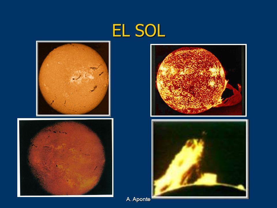 A. Aponte EL SOL