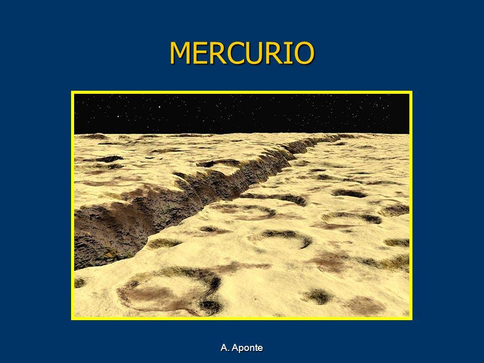 A. Aponte MERCURIO