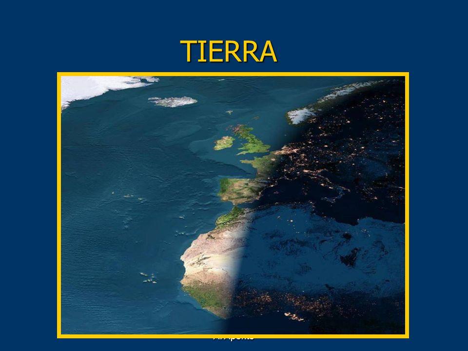 TIERRA TIERRA